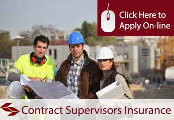 contracts supervisors liability insurance