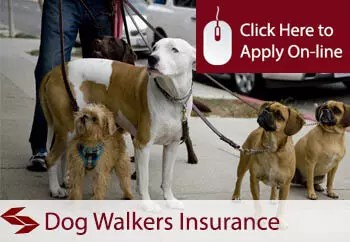 dog walkers liability insurance