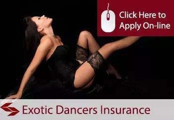 exotic dancers public liability insurance
