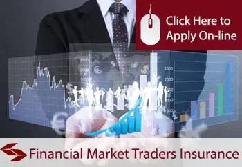 financial market traders public liability insurance
