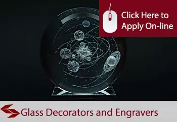 glass decorators and engravers shop insurance in Ireland