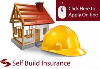 self build public liability insurance