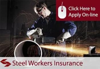 steel workers public liability insurance