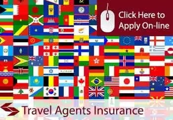 Travel Agents Liability Insurance in Ireland