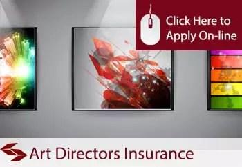 art directors public liability insurance