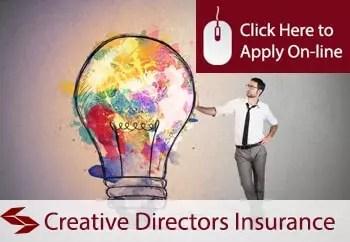 creative directors liability insurance