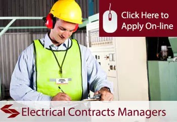 electrical contracts managers public liability insurance