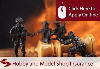hobby and model shop insurance in Ireland