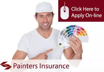 painting contractors liability insurance