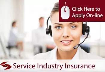 service industry liability insurance