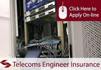 telecommunication engineers liability insurance
