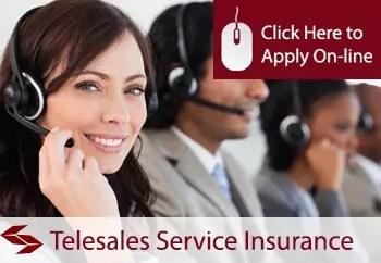 telesales services liability insurance