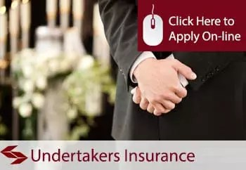 undertakers shop insurance in Ireland