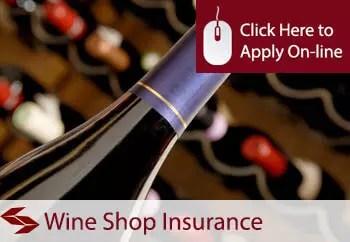 wine shop insurance in Ireland
