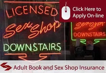 sex shop insurance in Ireland