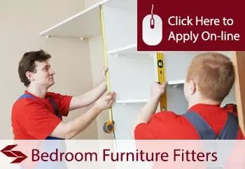 bedroom furniture fitters liability insurance