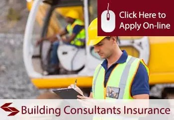 building consultants liability insurance