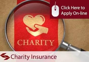 charities public liability insurance