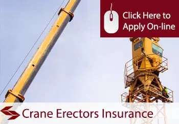 crane erectors public liability insurance