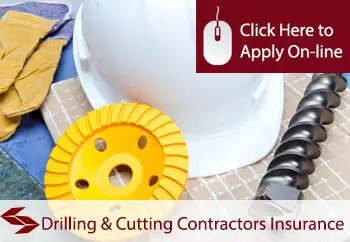 drilling and cuttting contractors liability insurance