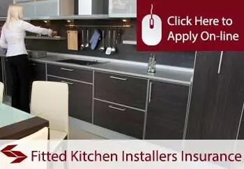 fitted kitchen installers public liability insurance