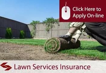 lawn services public liability insurance