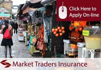 market traders liability insurance