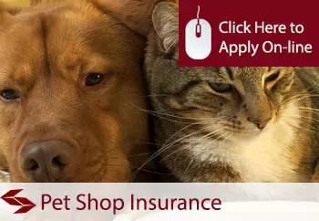 pet shop insurance in Ireland