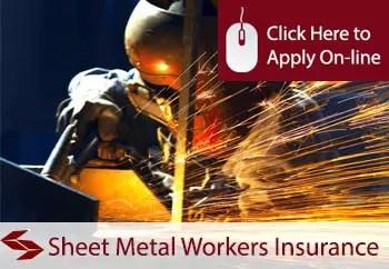 sheet metal workers liability insurance
