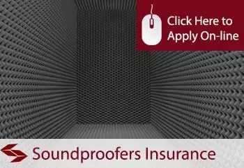 sound proofers liability insurance