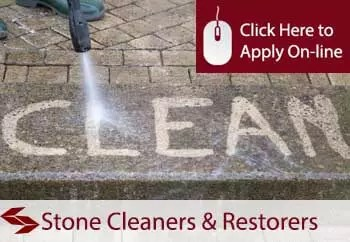 stone cleaners and restorers liability insurance