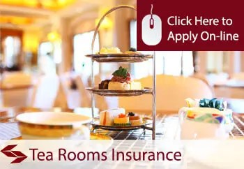 tea room shop insurance in Ireland
