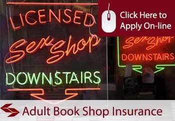 adult book shop insurance in Ireland