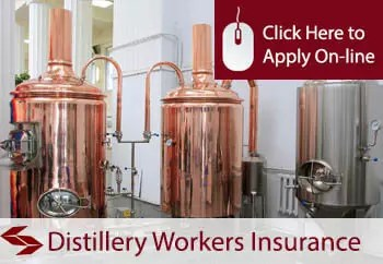 distillery workers liability insurance
