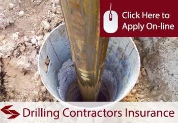 drilling contractors public liability insurance