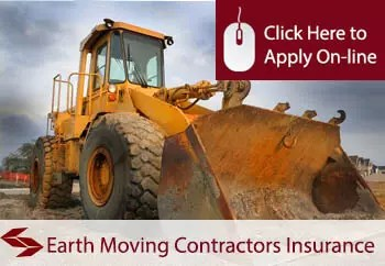 earth moving contractors liability insurance