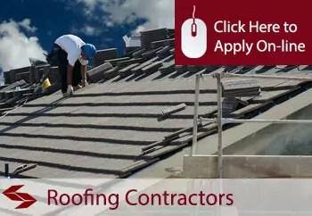 roofers public liability insurance