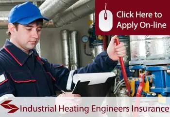 industrial heating engineers insurance