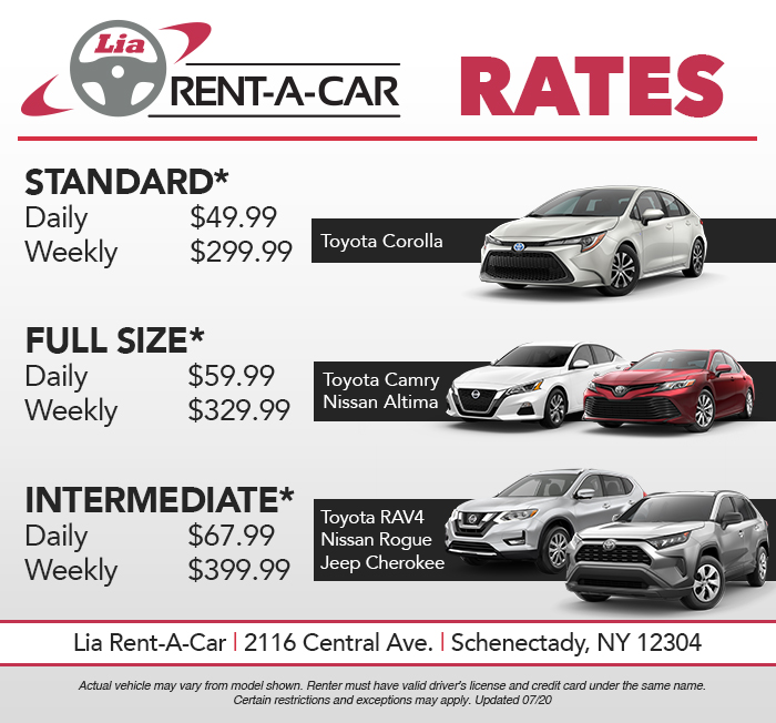Auto Insurance Rates By Car