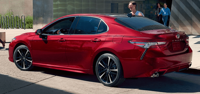 all new 2018 camry release date pengalaman grand veloz toyota launches design in lia cars blog front fasica