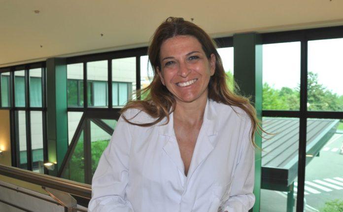 """Giulia Veronesi: """"l'elettronica fa smettere e i medici dovrebbero consigliarla"""""""