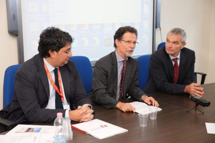 """Al CoEHAR il primo training  internazionale del progetto """"Replica"""", il progetto che replicherà gli studi scientifici internazionali solo su standard condivisi"""