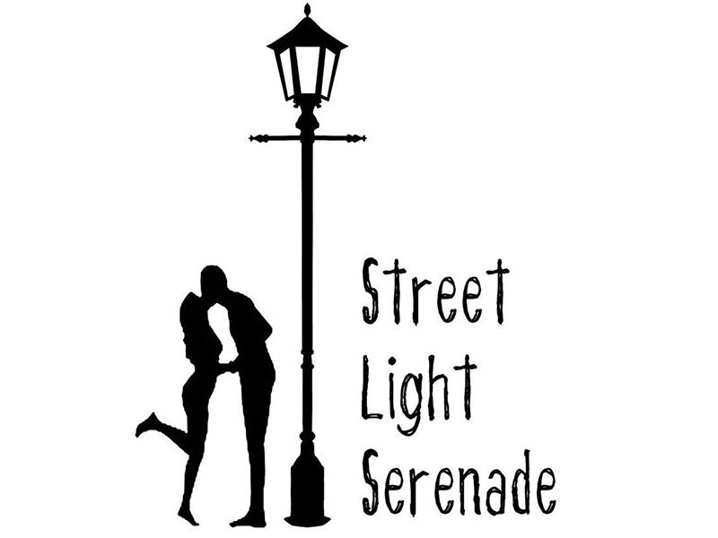 Streetlight Serenade Website Logo