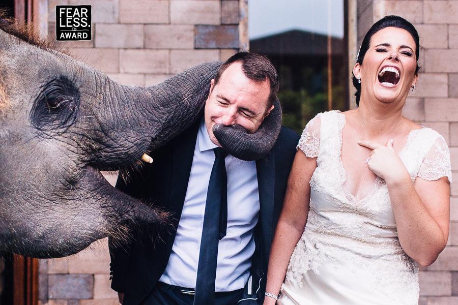 Liam Collard - Fearless Photographers Award