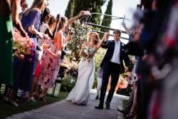 italian wedding day