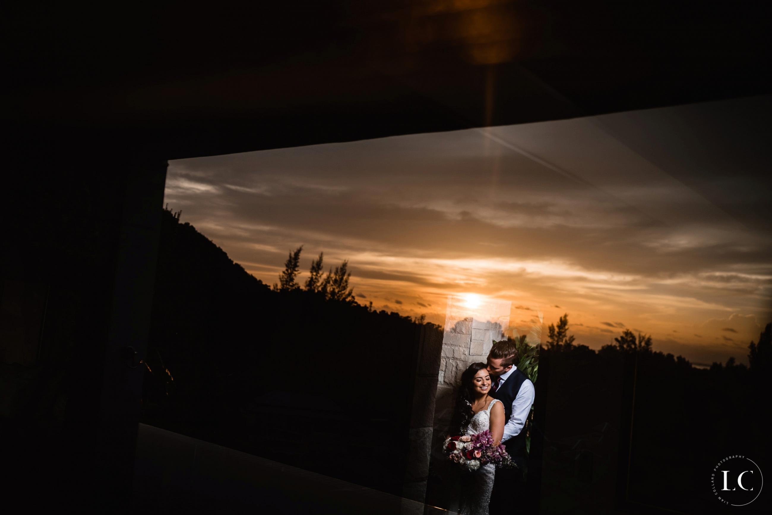 Bann Chang Thai Villa Wedding Liam Collard Photography
