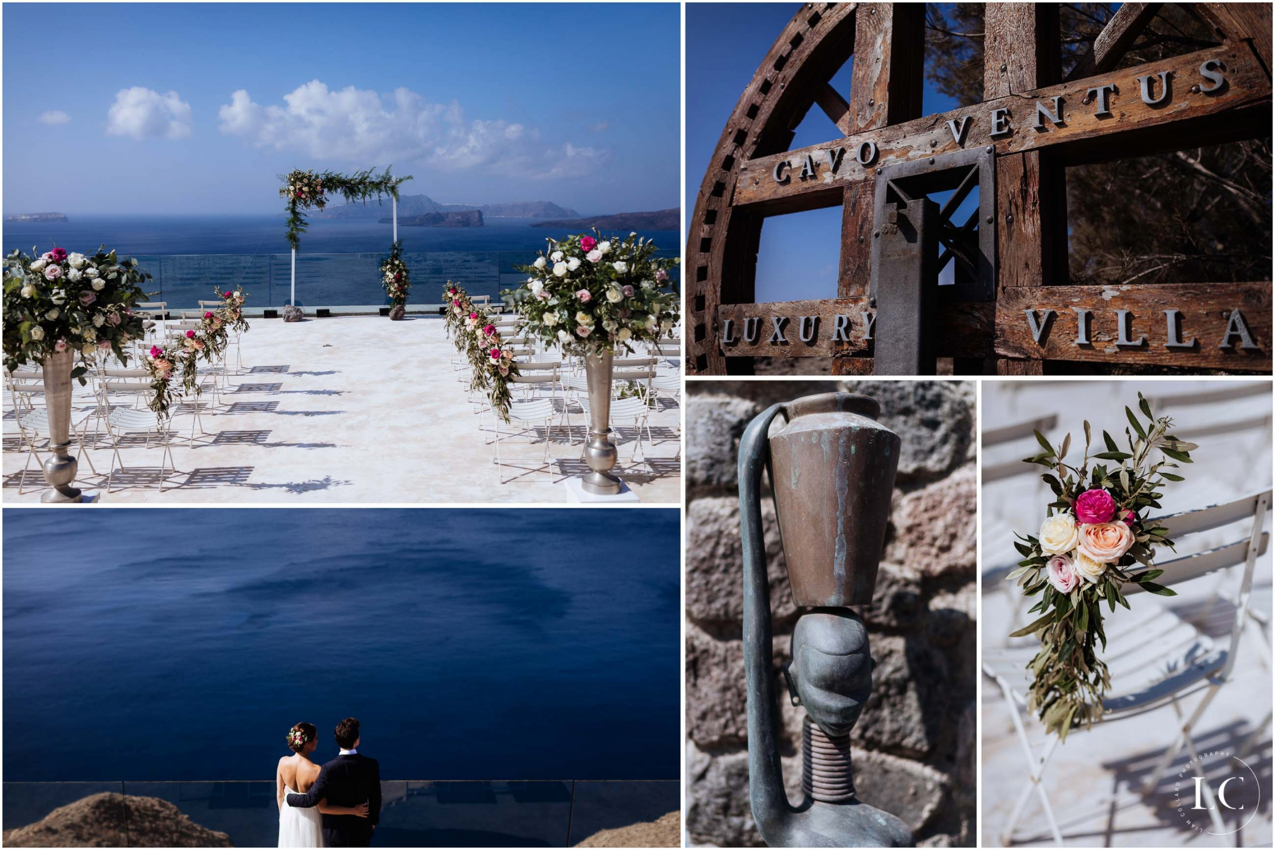 The Importance of A Wedding Planner Liam Collard Photography