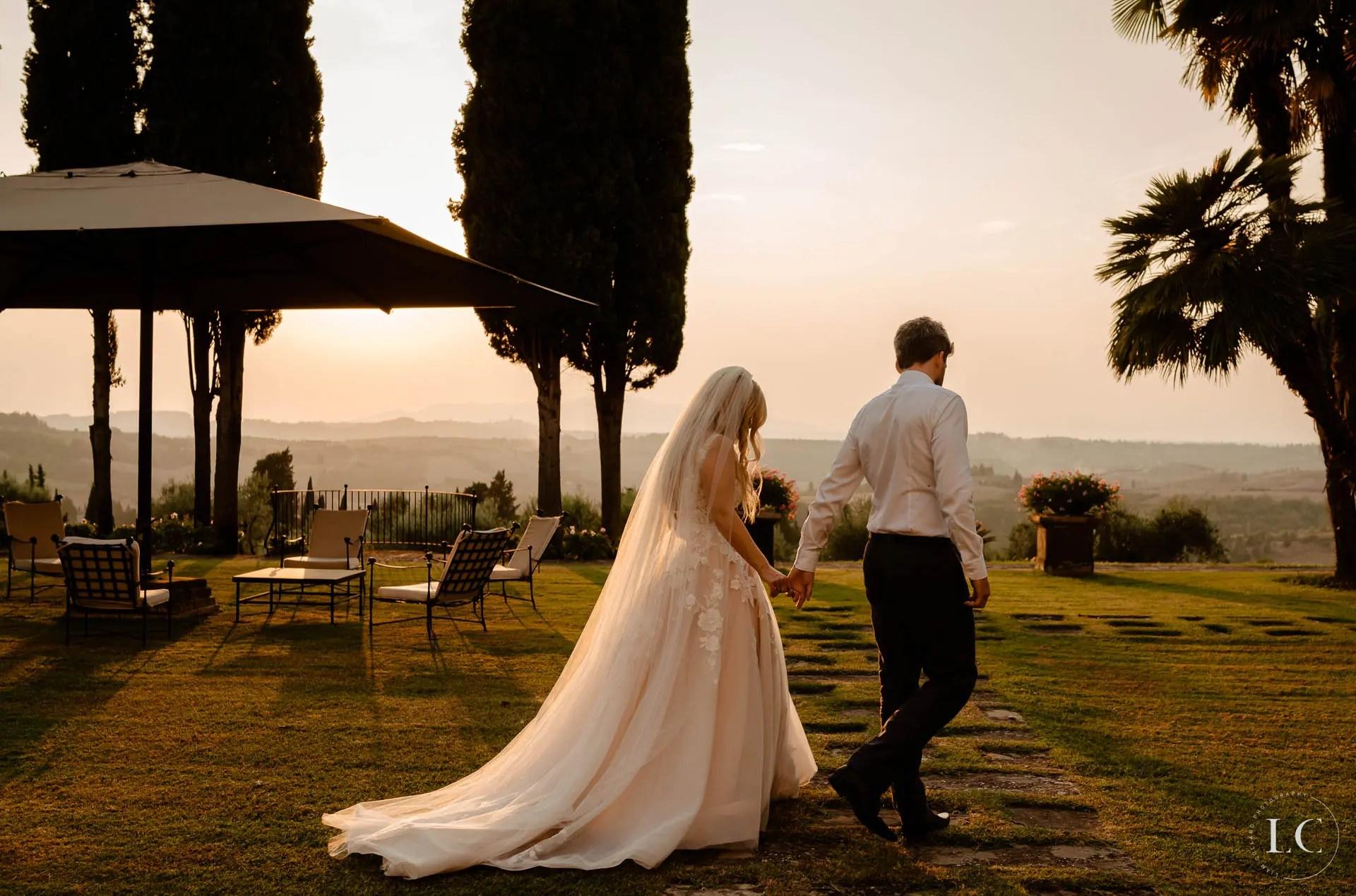 Choose a destination wedding