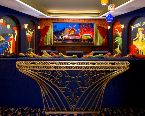 Bliss Home Theaters Automation Inc Www Blisshta Com (Los Angeles)