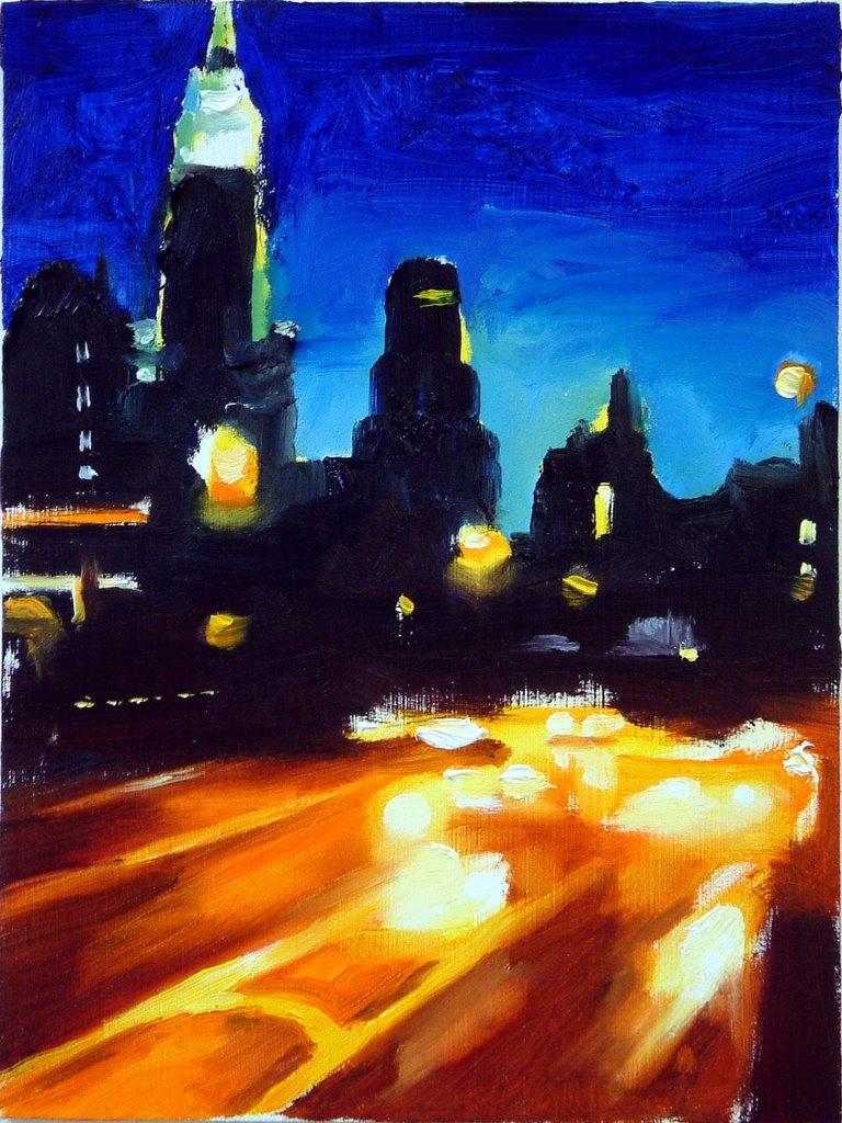 Liam Spencer 187 New York